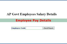 How To Download Employee Payslips | Govt Employee Payslip download
