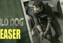 Wild Dog HD Movie Online