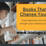 Books That Can Change Your Life- What is the Best Motivational Book