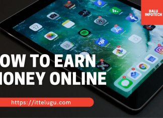 How to Earn Money – Top 5 Ways to Make Money