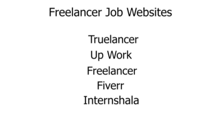 which is the best online jobs from home