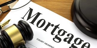 loan from mortgage