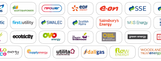 Gas electricity companies